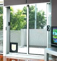 dog door sliding door custom dog door sliding glass cat for interior garage doors reviews in