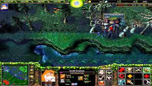 dota 1 dwarven sniper online game play youtube