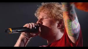 Ed Sheeran Tampa Seating Chart Ed Sheeran Tickets No Service Fees