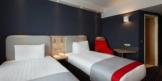 Airport Bed Hotel Holiday Inn Express Geneva Airport Hotel By Ihg