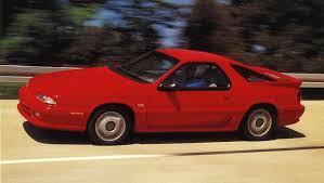 modern mega mopars 1992 dodge performance car brochures hemmings 2015 Dodge Daytona 92 Dodge Daytona Wiring Diagram #17