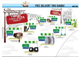 clues sunday flea market get s worth rs 200 free must watch