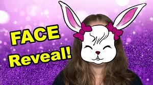 Discover more cartoon, comic and public vector download for free! Alice Bunny Face Reveal Video Alice Bunny Fan Questions Answers Alice Bunny Youtube