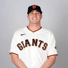 SF Giants prospect Sam Long to make MLB ...