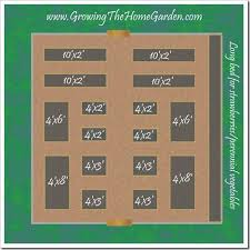 Small Picture 234 best Square FootRaised Bed Gardening images on Pinterest