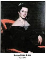 Joanna Edson Borden (1811-1849) - Find A Grave Memorial