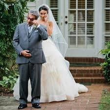 3 Things A Father Of The Bride Should Do At His Daughter S Wedding