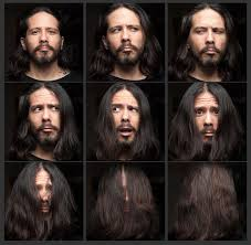 The 6 Stages Of Growing Your Hair Out Guys Album On Imgur