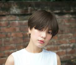 一重女子に似合うのは前髪ありなしどっち一重をカバー活かす