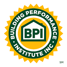 Certified Professionals Building Performance Institute Inc