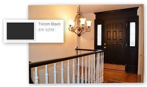 Tricorn Black Sherwin Williams Robert G Mcarthur Blog