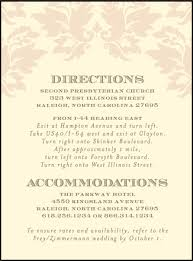 wedding accommodations template destination wedding invitationi wording example other events