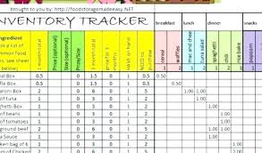Inventory Dashboard Template Stock Control Bar Excel