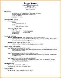 Where Can I Make A Free Resume Where Can I Make And Download A