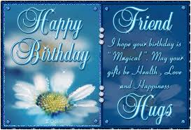 Friend Birthday Quotes Delectable 48 Fabulous Birthday Wishes For Friends FunPulp