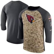 Arizona Cardinals Arizona Cardinals Jersey Camo