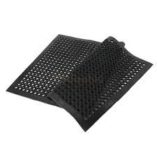 Kitchen Fatigue Floor Mat Heavy Duty Indoor Commercial Anti Fatigue Floor Mat Grease Proof