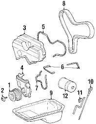 parts com® toyota t100 engine parts oem parts 1995 toyota t100 sr5 v6 3 4 liter gas engine parts