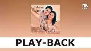 Cassiane e Jairinho - Por Amar Você (Playback) - YouTube