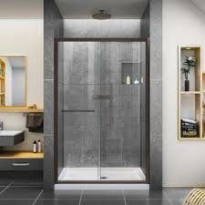 frosted shower doors. Frosted Shower \u0026 Bathtub Doors