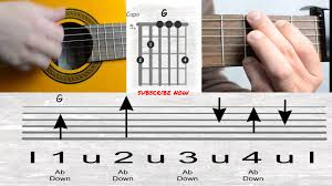 Riptide Strumming Pattern Simple Lakeland Specialist Music Technology Google
