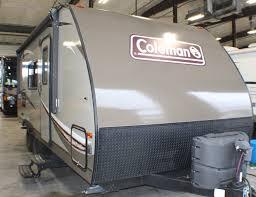 Coleman Light Lx 1925bh 2018 Coleman Coleman Light Lx 1925bh For Sale In Tulsa Ok Rv Trader
