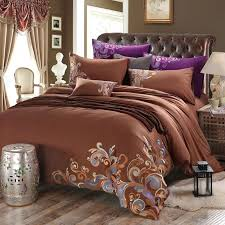 old world bedding brown old world style fancy swirl design shabby chic abstract design western style old world bedding