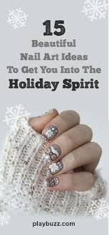 get inspired by these stunning ideas to stand out this holiday season acrylic nail designs