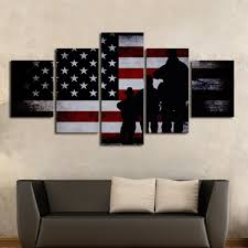 valuable patriotic wall art new trends army special forces multi panel canvas american metal vinyl on patriotic vinyl wall art with valuable patriotic wall art new trends army special forces multi