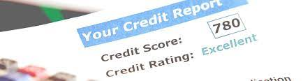 how can i tell if my credit score is