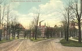Pin by Priscilla Shelton on History of Pontiac, Michigan | Pontiac  michigan, Michigan, Pontiac