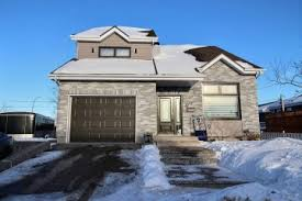 maison à un ée et demi à vendre