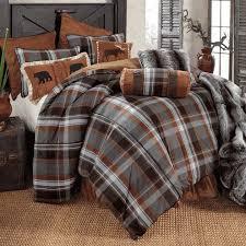 red and black plaid comforter set sensational blue green bedding designs decorating ideas 35