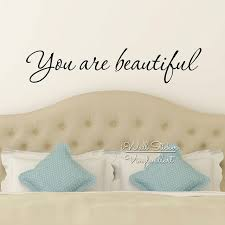 you are beautiful quotes wall sticker love quotes wall art decals diy motivational wall lettering quotes on wall art lettering quotes with you are beautiful quotes wall sticker love quotes wall art decals