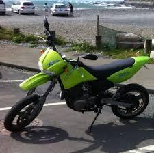 ccm r30 supermotard for sale