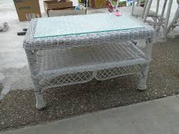 wicker end tables with drawers oak glass coffee table rattan wicker sofa