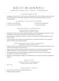 Career Objective For Ojt Accounting Three Most Common Resume Formats