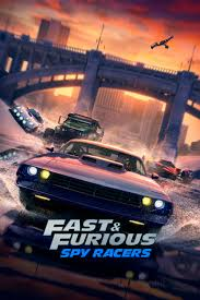 Fast & Furious: Piloti sotto copertura in Streaming