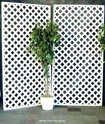 vinyl lattice fence panels. Perfect Vinyl Vinyl Lattice Fence Panels White Top Modular Viny Inside Vinyl Lattice Fence Panels E
