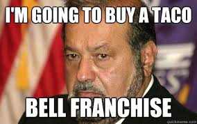 Carlos Slim Helu- The Richest Man in Mexico memes | quickmeme via Relatably.com