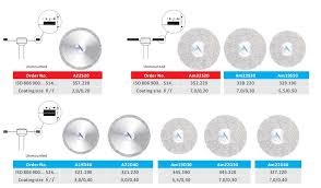 dremel diamond bits. dental lab dentistry rotary tool accessory fits dremel lapidary diamond cut off wheel disc bits
