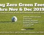 Hillandale Golf Course – Where Great Golf Happens