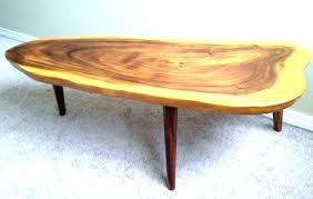 wood slice coffee table wood slice coffee table slab coffee table legs vintage wood slab coffee wood slice coffee table