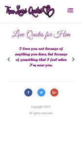 True Love Quotes Pure Love Quotes For Android APK Download Fascinating Download Pure Love Quotes