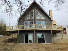 Modular Mansions | Modular Vacation Homes Prefab | Simplex Modular Homes