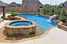 beach entry swimming pool designs.  Pool Zero Beach Entry Swimming Pool With Tanning Ledge And Rock Waterfalls  With Beach Entry Swimming Pool Designs I