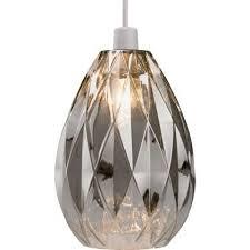 homebase ceiling light neptune glass