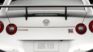 2018 nissan gtr nismo.  nismo 2018 nissan gtr nismo carbon fiber trunk lid for nissan gtr nismo