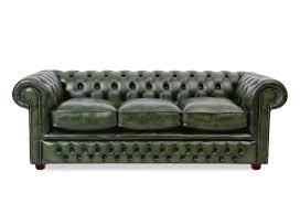 Chesterfield Sofa Oxford In Gr N Online Kaufen Bei Von Wilmowsky