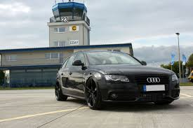 black audi 2010. avus performance audi a4 avant black arrow 2010 wallpaper